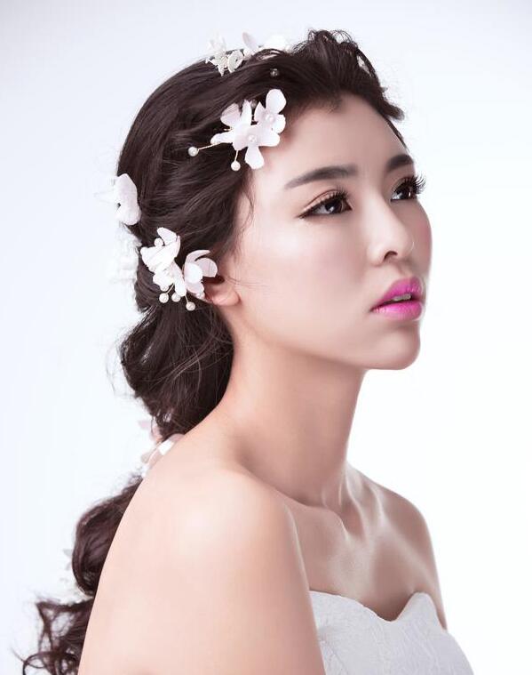 初学者怎么学习化妆_化妆资讯_北京黑光化妆学校