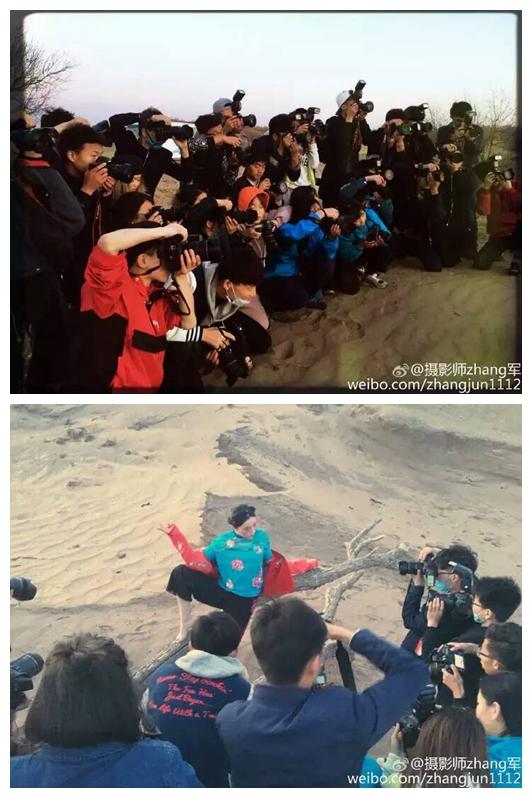 北京黑光摄影学校