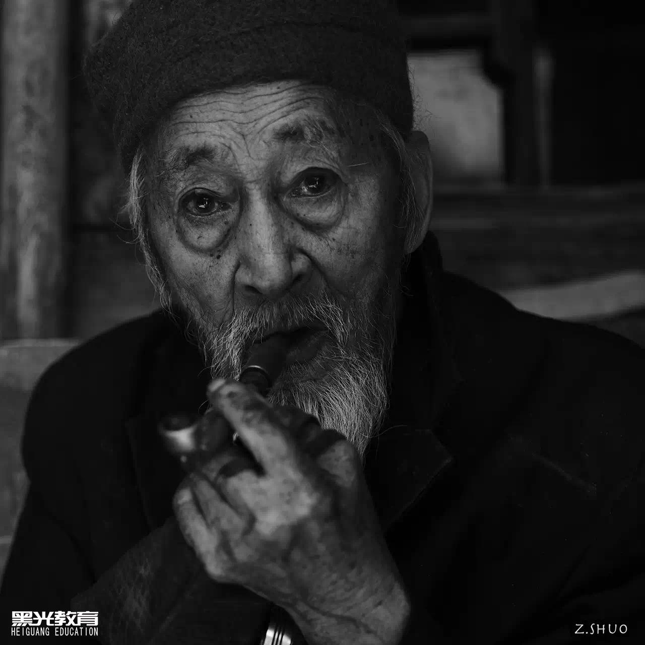 北京黑光教育摄影学校摄影学员作品