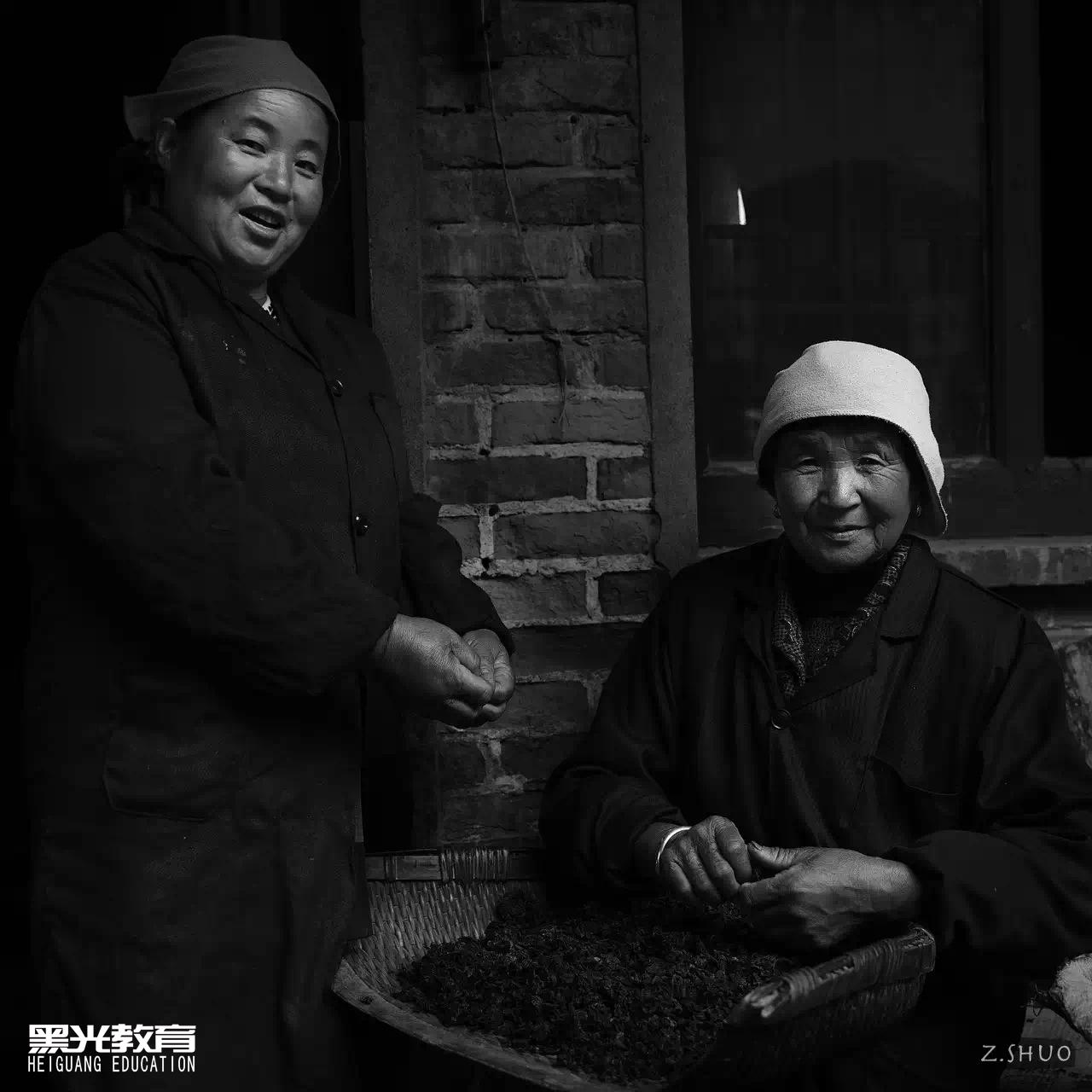 北京黑光教育摄影学校,摄影学员作品