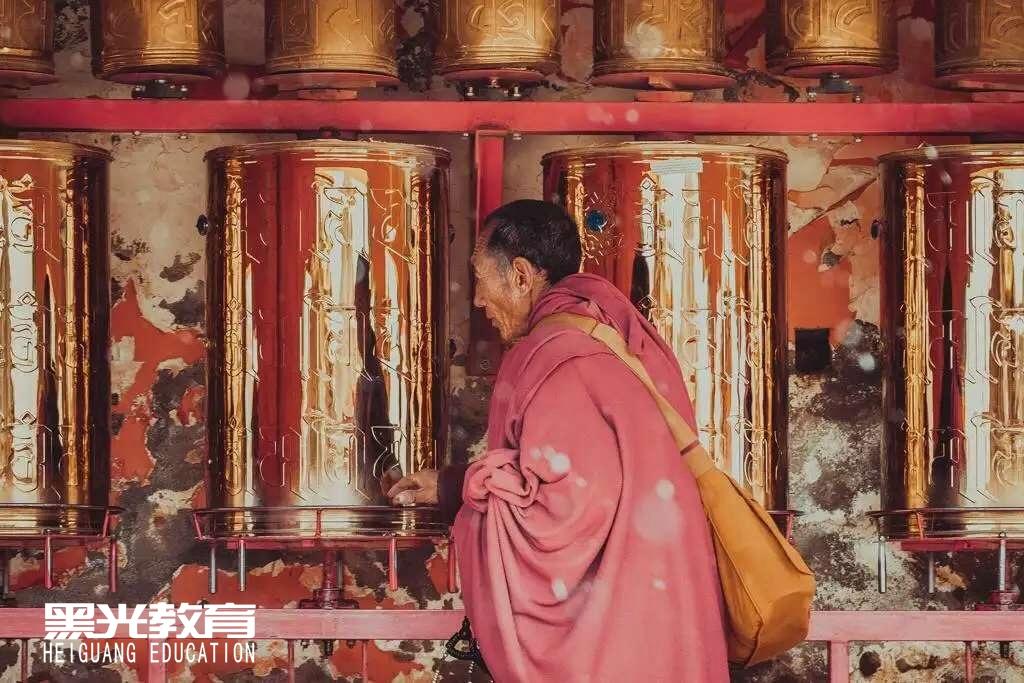 北京黑光教育摄影学校——摄影学员作品