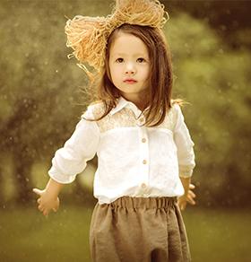 儿童摄影师提升班