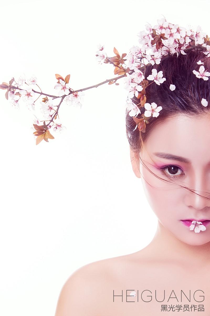 新手学化妆怎么起步