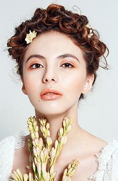 《FLOWER》商业修图师专修班 王冰