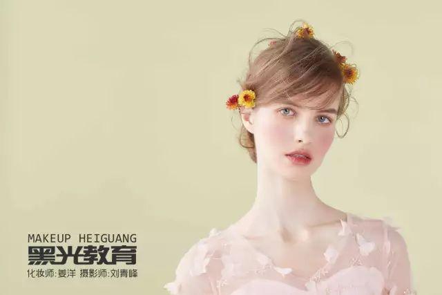 北京化妆培训机构