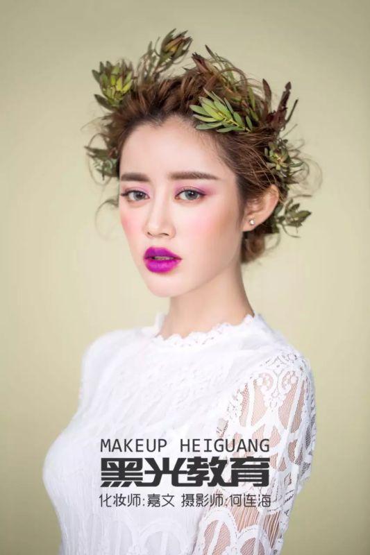 在化妆学校能学到化妆技术吗
