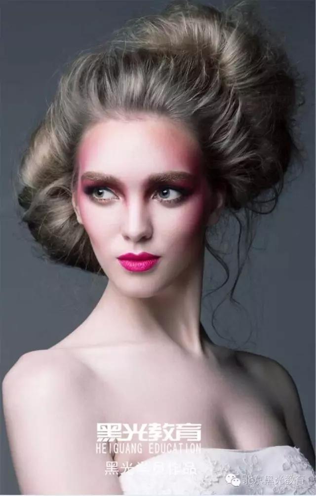 怎么选择化妆学校