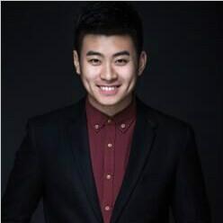祝贺:第八届中国 十佳化妆师-姜洋老师