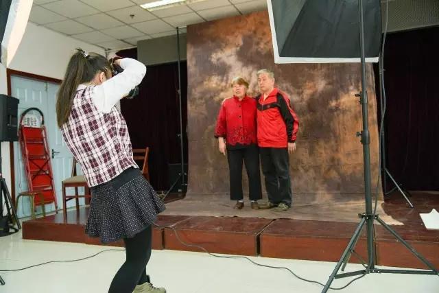 女生学摄影有没有前途