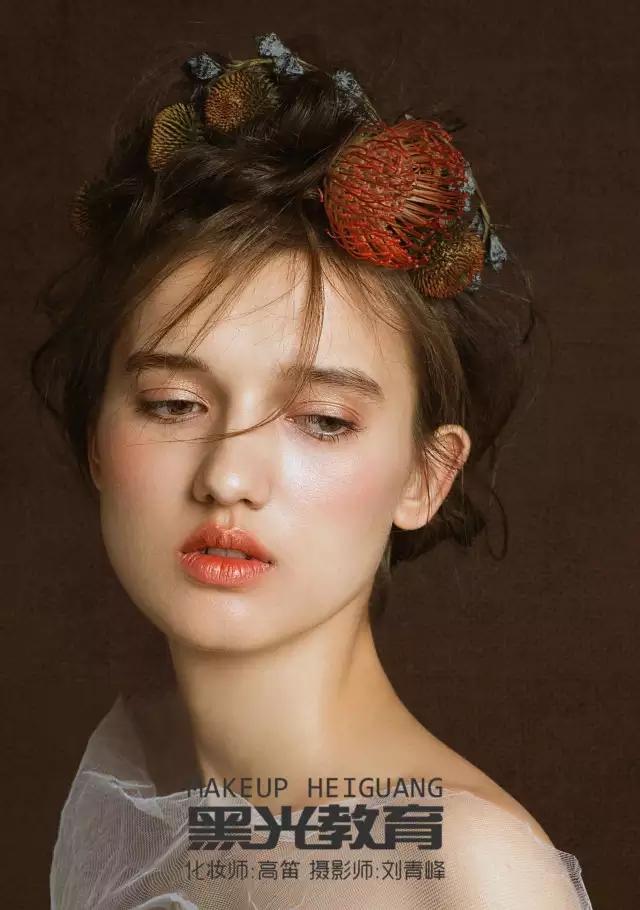 北京哪里有成人化妆培训班