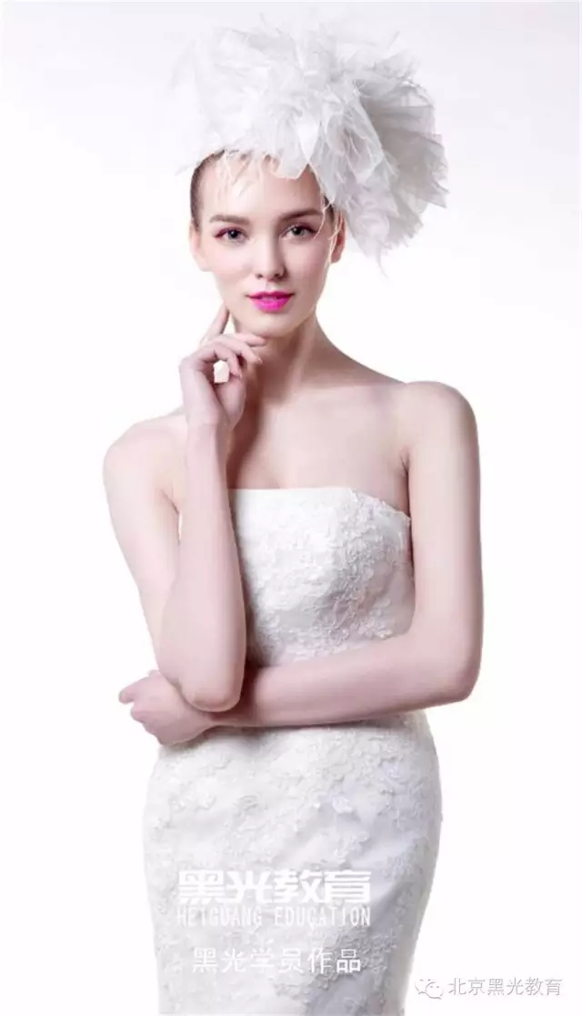 北京哪里有国际化妆师首席班
