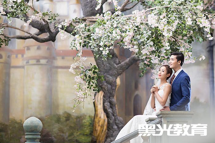 北京婚礼纪实摄影培训学校