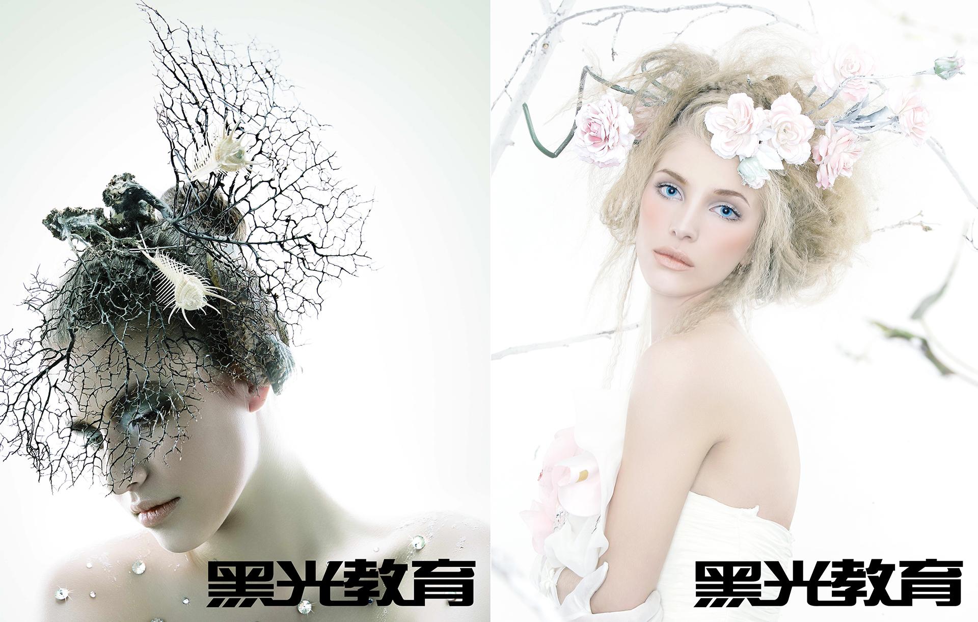 北京商业化妆师进修班