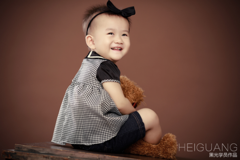 北京儿童摄影师提升培训学校