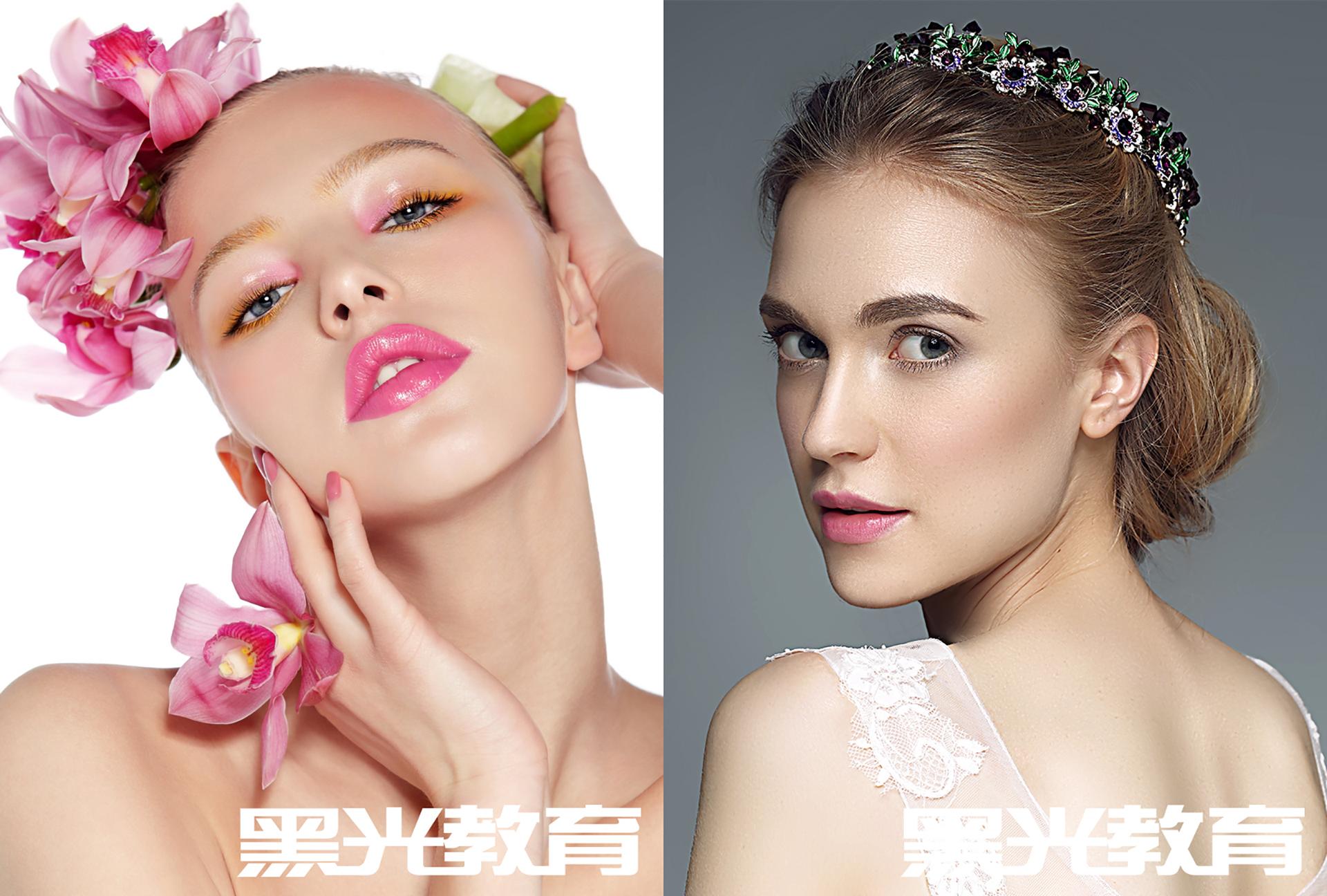 北京国际化妆师首席培训班的收费