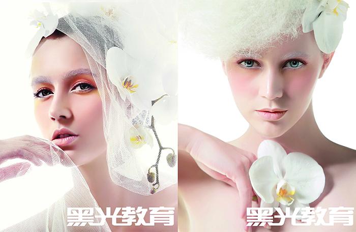 业余化妆师培训班
