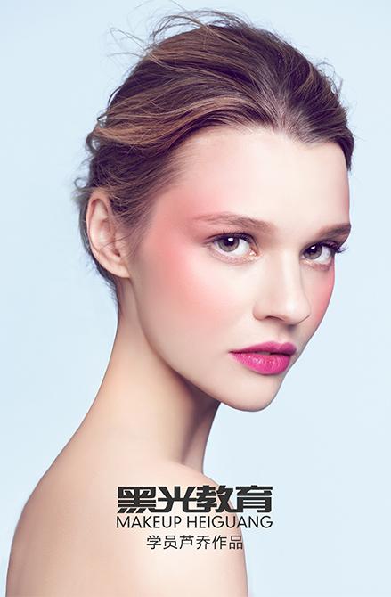 男生学化妆合适吗