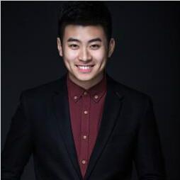祝贺:第八届中国金牌十佳化妆师-姜洋老师