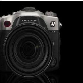 摄影学校介绍哈苏X1D真机对比索尼A7RII
