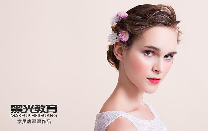 北京正规的化妆培训班