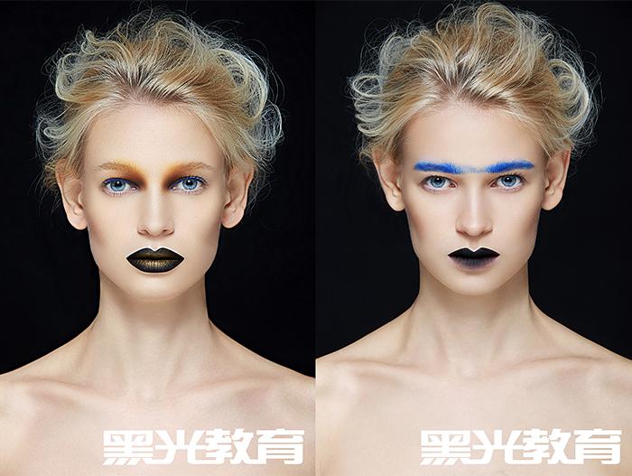 北京哪家化妆学校靠谱