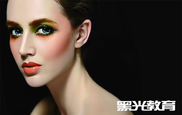 国际化妆培训学校