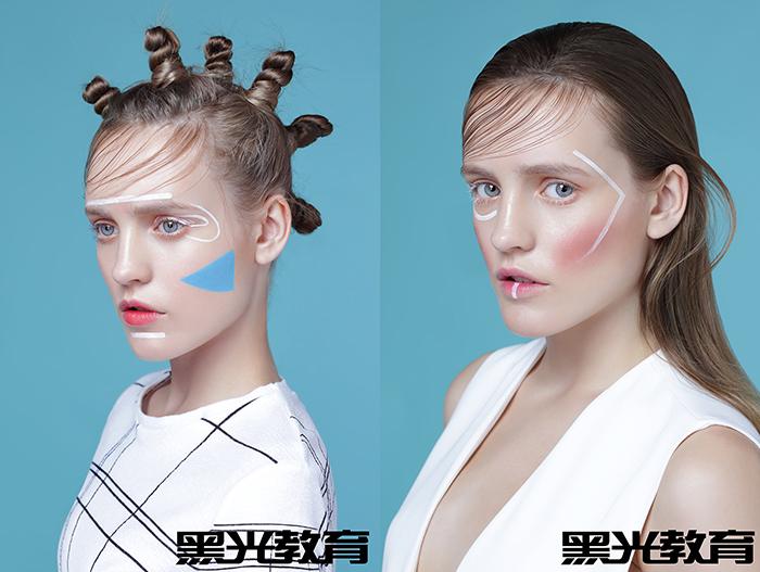 学化妆北京哪里好