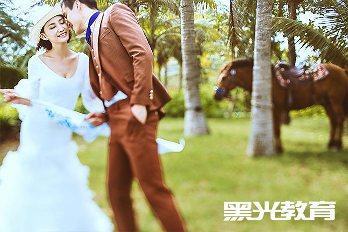 北京婚礼摄影学校