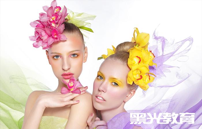 学影视特效设计去哪个化妆学校