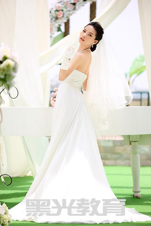 婚纱摄影学校
