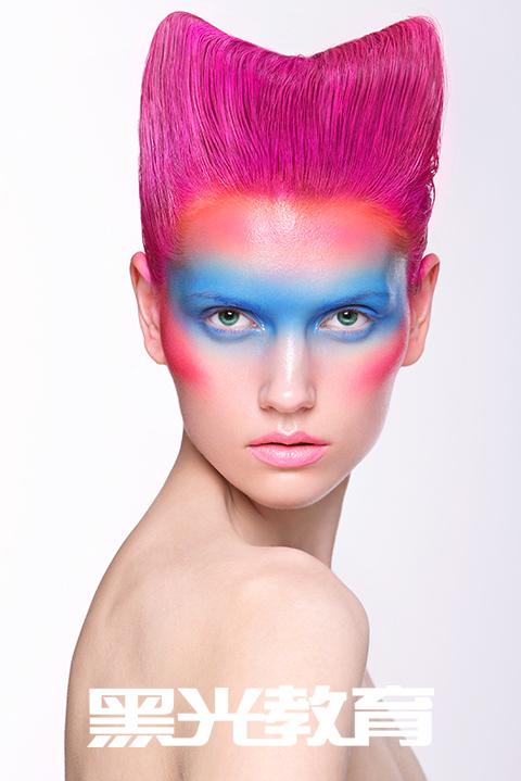 学美妆造型去哪个化妆学校