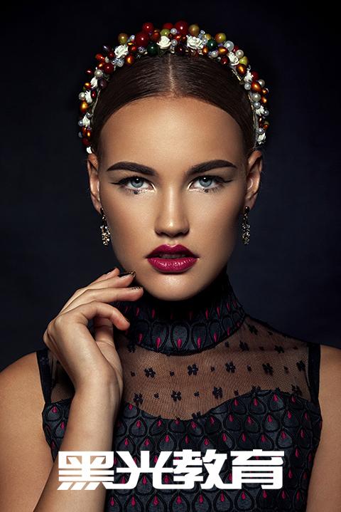 学新娘化妆去哪个化妆学校