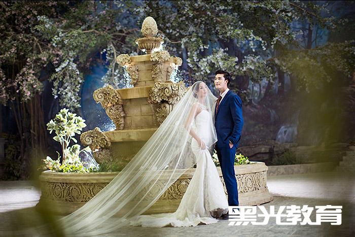 婚纱摄影师培训学校