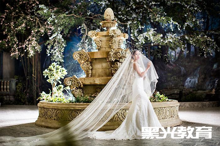 北京婚纱纪实摄影培训班