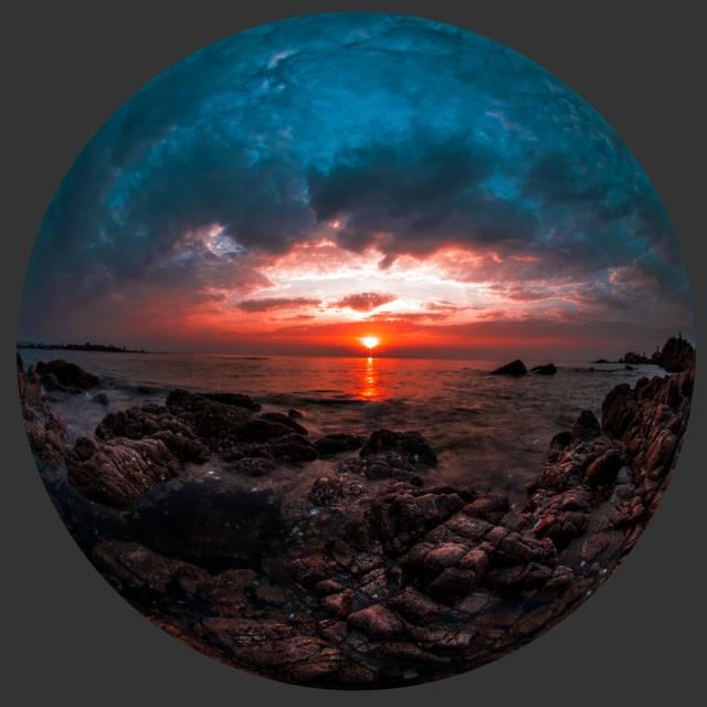 黑光教育艺术影展-魅力北戴河