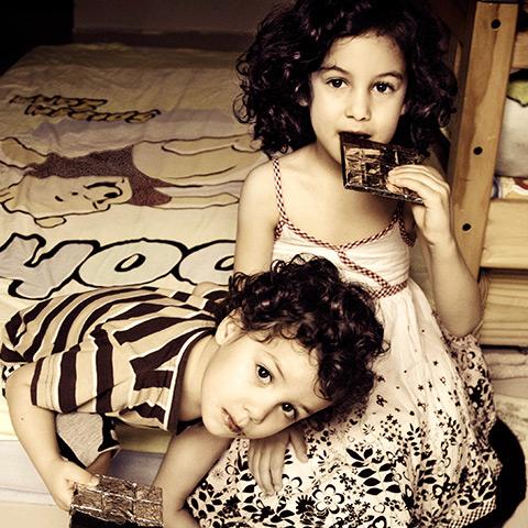 去哪学习儿童摄影技术?