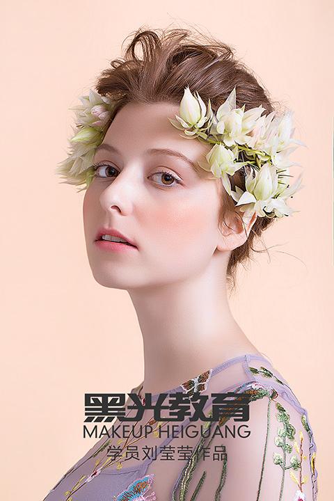 化妆造型专业学校