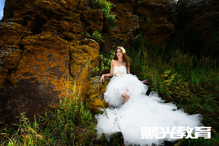 婚礼摄影培训