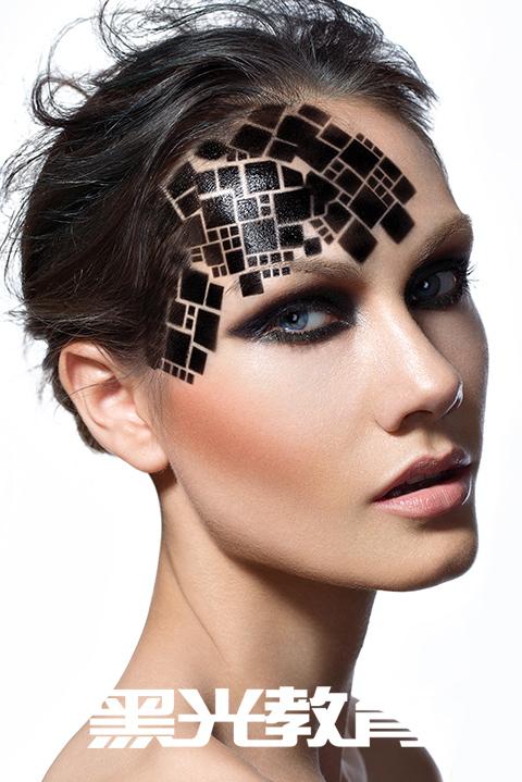 专业模特化妆培训