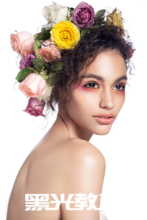 化妆设计学校