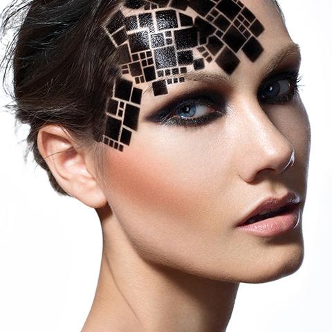 化妆提升班,成就 化妆师的梦想!