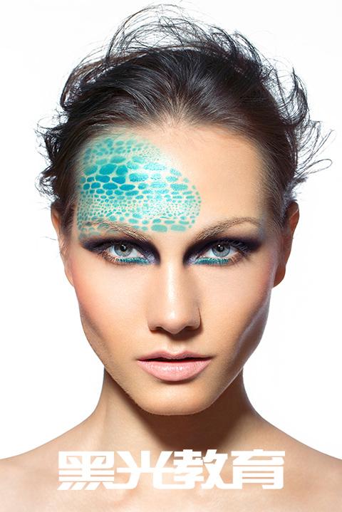 专业化妆师培训学校