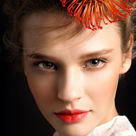 个人形象设计培训课,成为 化妆师的必修课