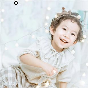 儿童摄影学习有哪些技巧?黑光教育为你介绍