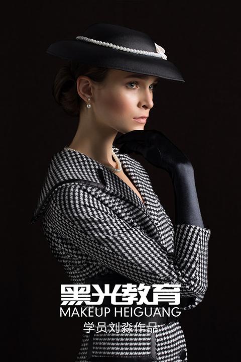 北京形象化妆培训机构