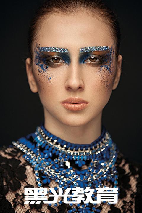 信赖的影楼化妆培训机构