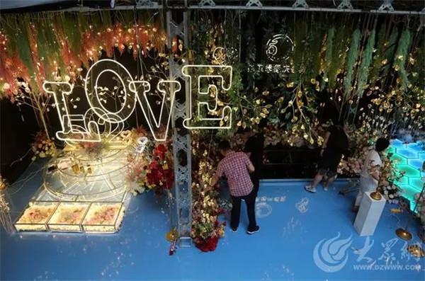 600余家展商齐聚一堂 第九届全国婚庆用品会顺利开幕