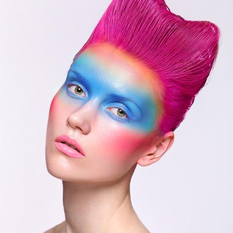 专业提供化妆培训,让化妆不再困难