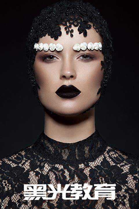 信赖的影楼化妆培训