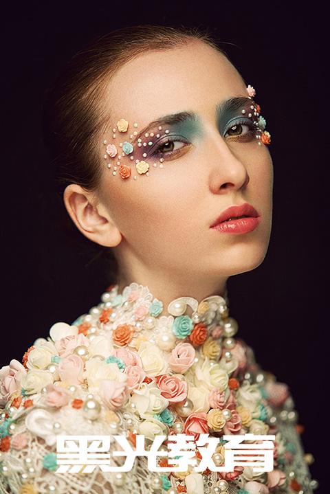 专业提供化妆培训